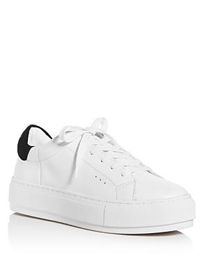 Kurt Geiger Women\\\'s Laney Platform Low-Top Sneakers