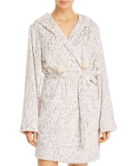 Honeydew - Burnout Fluffy Buddy Robe