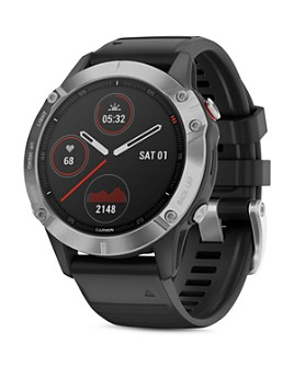 Garmin - Fenix 6 Smartwatch, 47mm