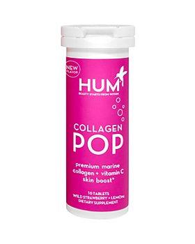 HUM Nutrition - Collagen Pop Dissolvable Supplement
