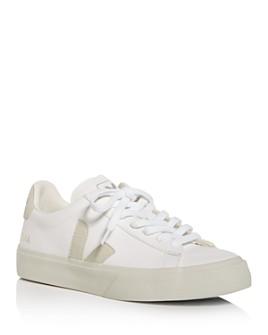 VEJA - Women's Campo Low-Top Sneakers