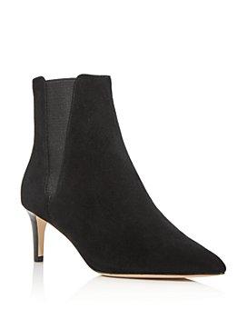 Joie - Women's Ralti Pointed Toe High-Heel Booties