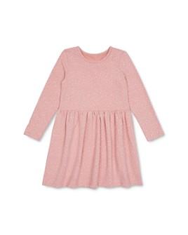 Peek Kids - Girls' Maddie Dot Print Dress - Little Kid, Big Kid