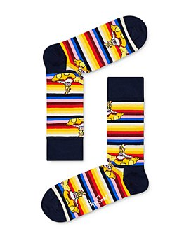 Happy Socks - Yellow Submarine Beatles Socks