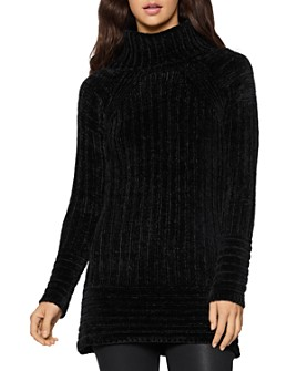 BCBGENERATION - Chenille Turtleneck Sweater