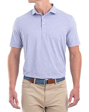 Johnnie-o Lyndon Regular Fit Performance Polo Shirt-Men