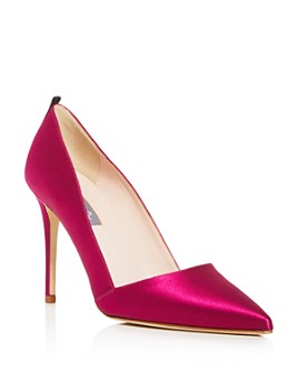 SJP by Sarah Jessica Parker - Women's Rampling Pointed-Toe Pumps - 100% Exclusive
