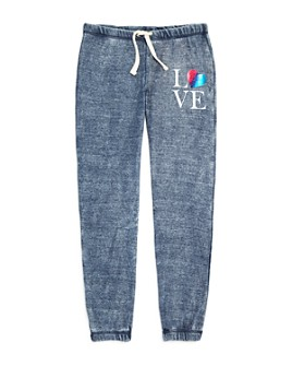 Vintage Havana - Girls' Love Sweatpants - Big Kid