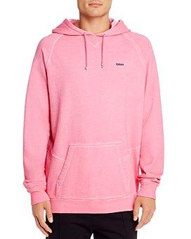 HUGO - Derraine Hooded Sweatshirt