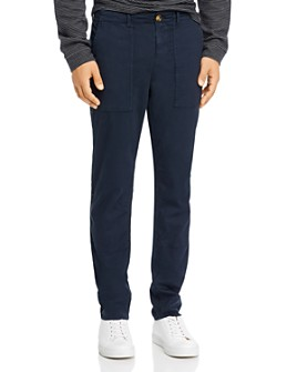 Joe's Jeans - Straight Fit Utility Pants