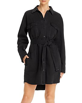 rag & bone - Shirt Dress