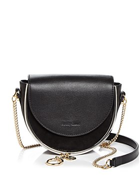 See by Chloé - Mara Leather Crossbody