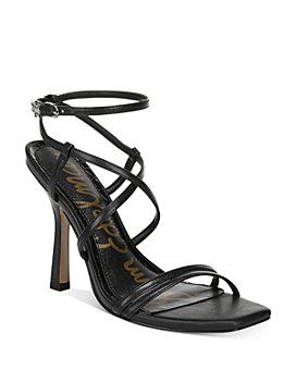 Sam Edelman - Women's Leeanne High-Heel Strappy Sandals