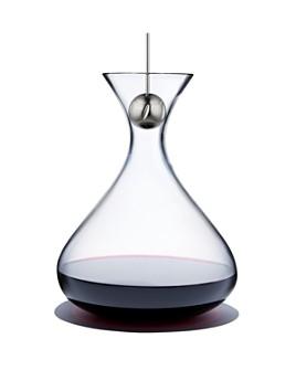 L'Atelier du Vin - Open Cristal Developer Carafe