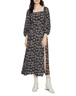 Sanctuary - Lindsey Floral-Print Maxi Dress