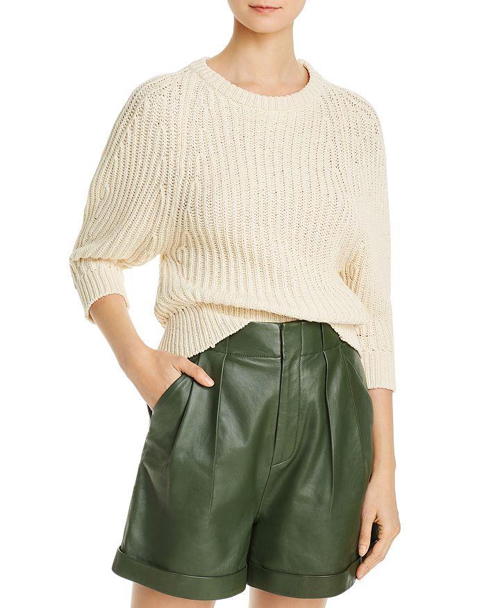 Equipment - Ceraiste Organic Cotton Pullover Sweater