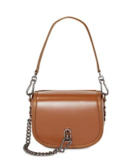 MARC JACOBS - The Saddle Bag