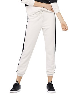 David Lerner - Millie Fleece Jogger Pants