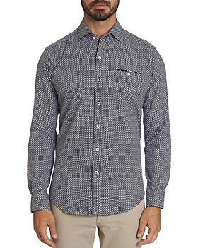 Robert Graham - Minnow Classic Fit Button-Down Shirt - 100% Exclusive