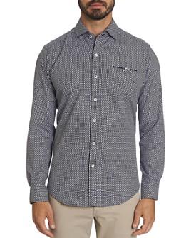 Robert Graham - Minnow Classic Fit Button-Down Shirt - 100% Exclusive