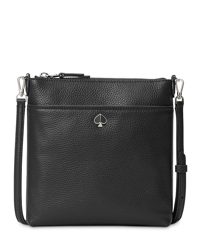 kate spade new york - Polly Small Leather Crossbody