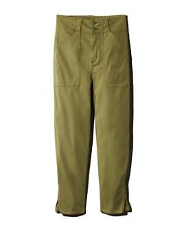 Joie - Mirenda High-Rise Straight-Leg Pants