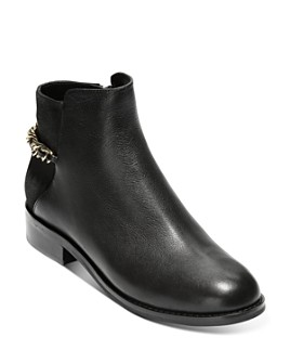 Cole Haan - Women's Idina Ankle Booties