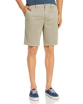 Joe's Jeans - The Brixton Slim Fit Straight Leg Shorts