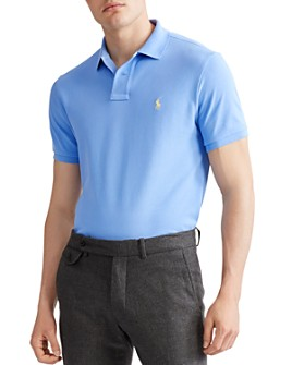 Polo Ralph Lauren - Custom Slim Fit Polo Shirt