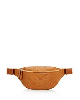 MCM - Small Monogram Belt Bag