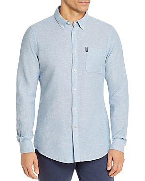 Barbour Maltan Slim Fit Button-Down Shirt