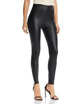 Lyssé - Matilda Faux-Leather Leggings