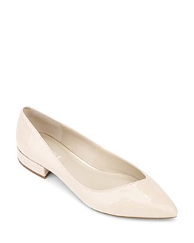 Kenneth Cole - Women's Camelia Pointed Toe Loafers
