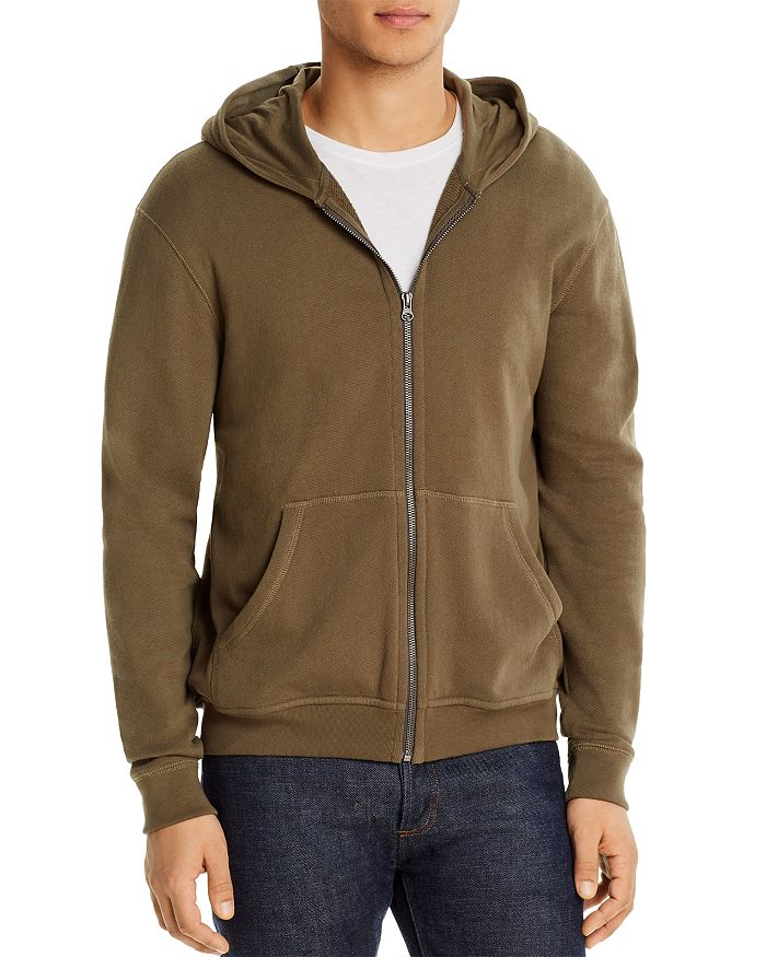 ATM Anthony Thomas Melillo - Palm French Terry Hoodie