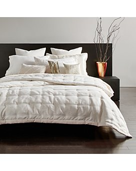 Donna Karan - Radiance Quilted Bedding Collection
