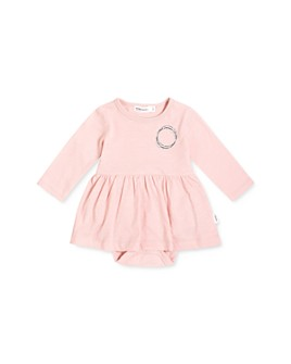 Miles Baby - Girls' Skirted Bodysuit - Baby