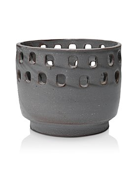 Jamie Young - Large Perforated Pot