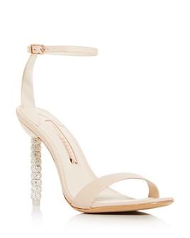 Sophia Webster - Webster Women's Haley Crystal-Embellished High-Heel Sandals