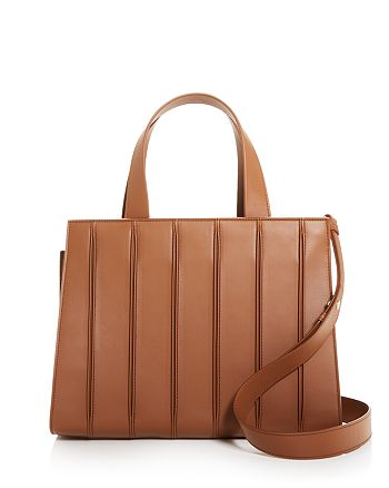 Max Mara - Whitney Small Leather Tote