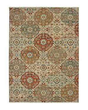 Oriental Weavers Anatolia 090E3 Area Rug, 7'10 x 10'10
