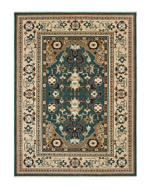 Oriental Weavers Anatolia 5502L Area Rug, 5'3 x 7'6