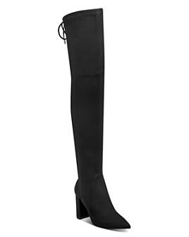 Marc Fisher LTD. - Women's Lulona High-Heel Over-the-Knee Boots