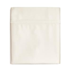Hudson Park Collection 800TC Egyptian Sateen Flat Sheet, King - 100% Exclusive