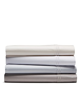 Hudson Park Collection - 800TC Egyptian Sateen Sheets – 100% Exclusive