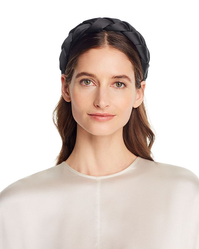 AQUA - Braided Padded Headband - 100% Exclusive
