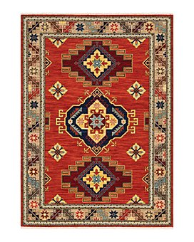 Oriental Weavers - Lilihan 5504P Area Rug Collection