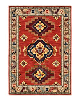 Oriental Weavers - Lilihan 5504P Area Rug Collection
