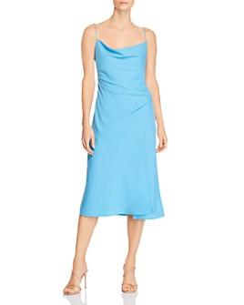 Finders Keepers - Calypso Midi Dress
