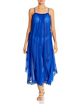 Ramy Brook - Rio Dress Swim Cover-Up