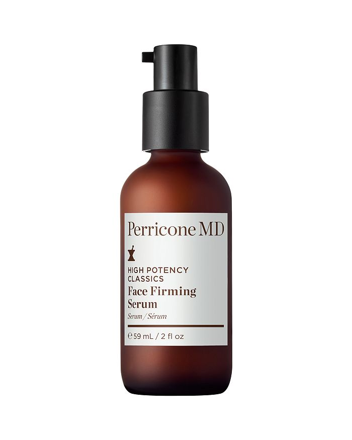 Perricone Md HIGH POTENCY FACE FIRMING SERUM 2 OZ.